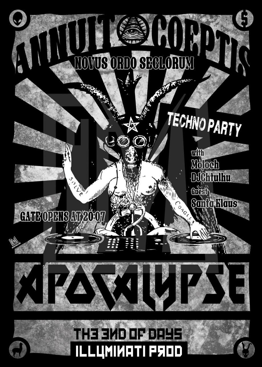 poster-originale-original-baphomet-bafometto-deejay-dj-rave-club-discoteca-satana-balzebu-spiritismo-occulto-design-arredo-arredare-heya-quadro-arte-artista-heyastore.com