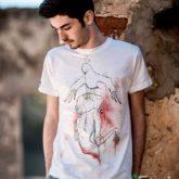 tee-maglietta-uomo-donna-unisex-tshirt-pavoncella-gallinella-sardinia-sardegna-carnevale-tradizioni-apparel-clothing-tempesta-heya-heyastore.com