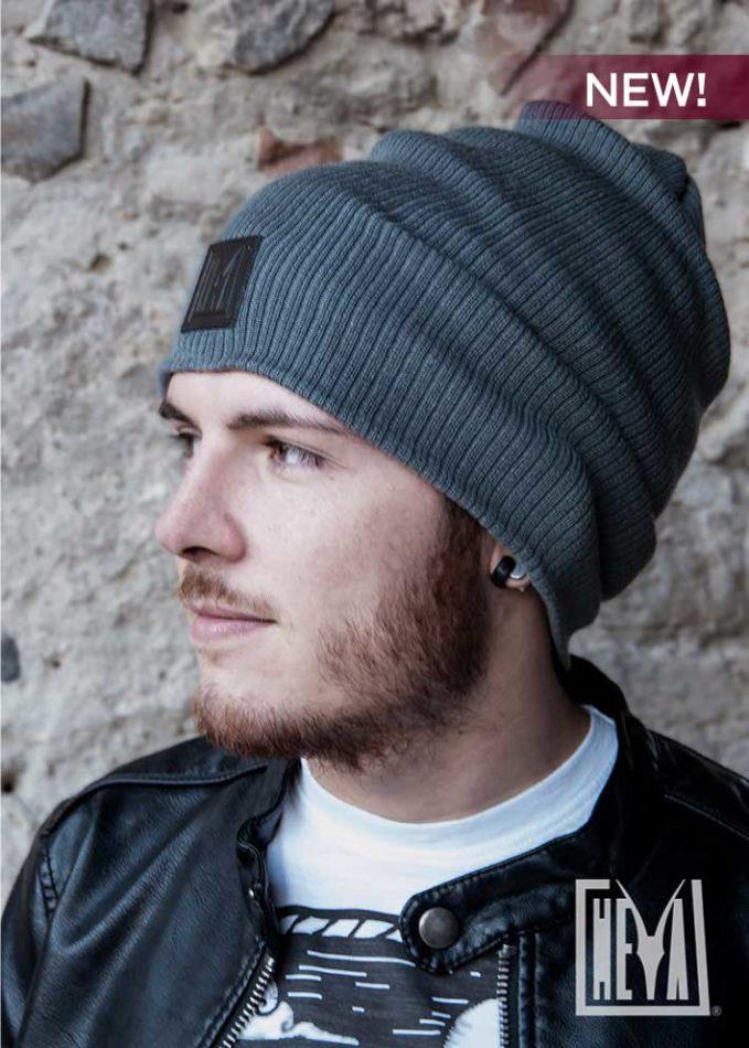 beanie-hat-black-grigio-cappellino-uomo-cuffietta-cuffia-invernale-urban-heyastore.com