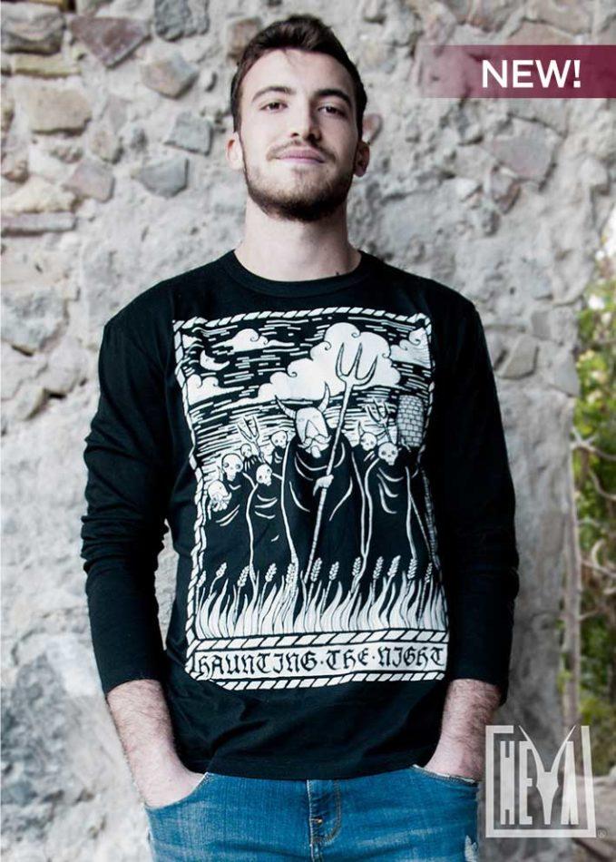 tee-maglietta-tshirt-bundos-sardinia-sardegna-carnevale-tradizioni-tempesta-storm-heya-heyastore.com